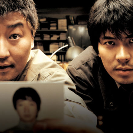 """MEMORIES OF MURDER"" ERSTMALS DIGITAL UND IN HD"