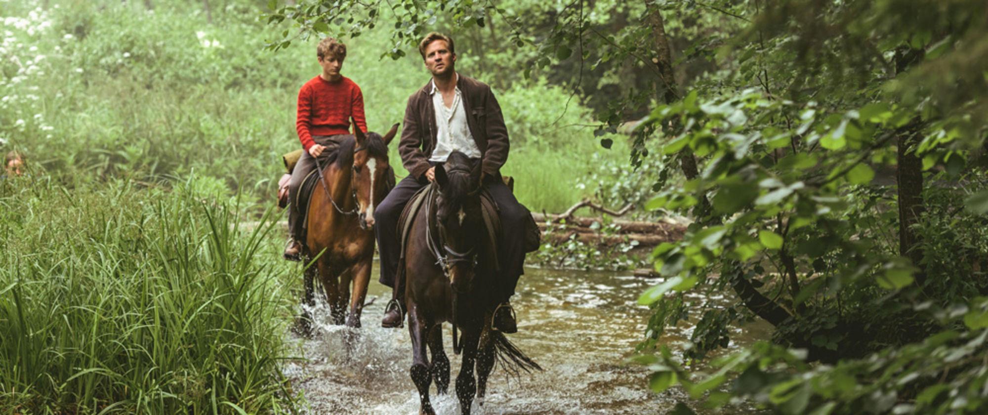 Pferde Stehlen Film