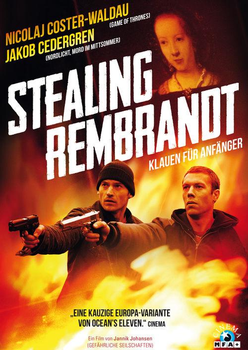 stealing rembrandt