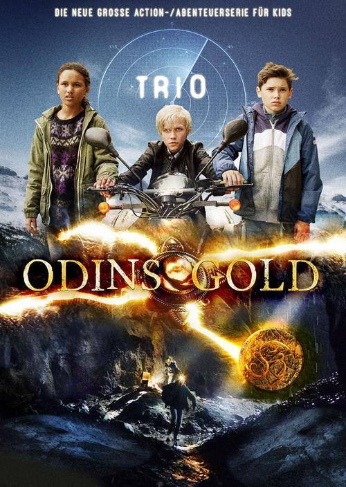 Trio Odins Gold Lars