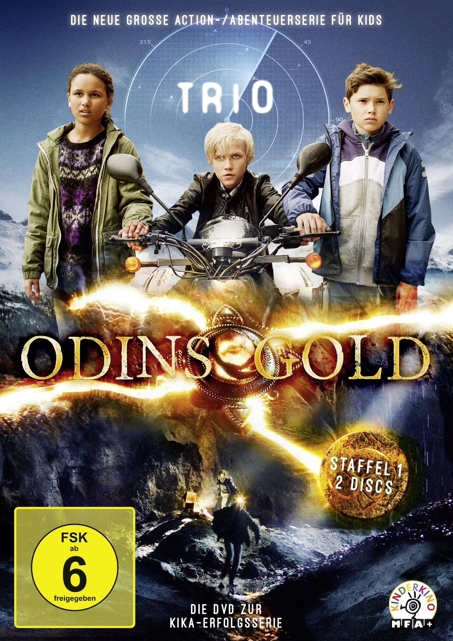 Odins Gold