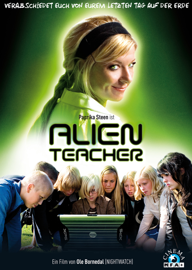 alien teacher Activities and resources to teach my teacher is an alien, by bruce coville.