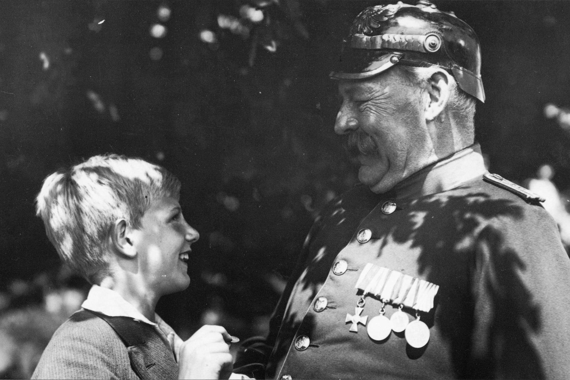 Emil Und Die Detektive 1931