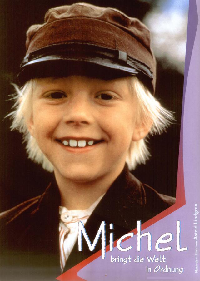 Michel Von Lönneberga Film