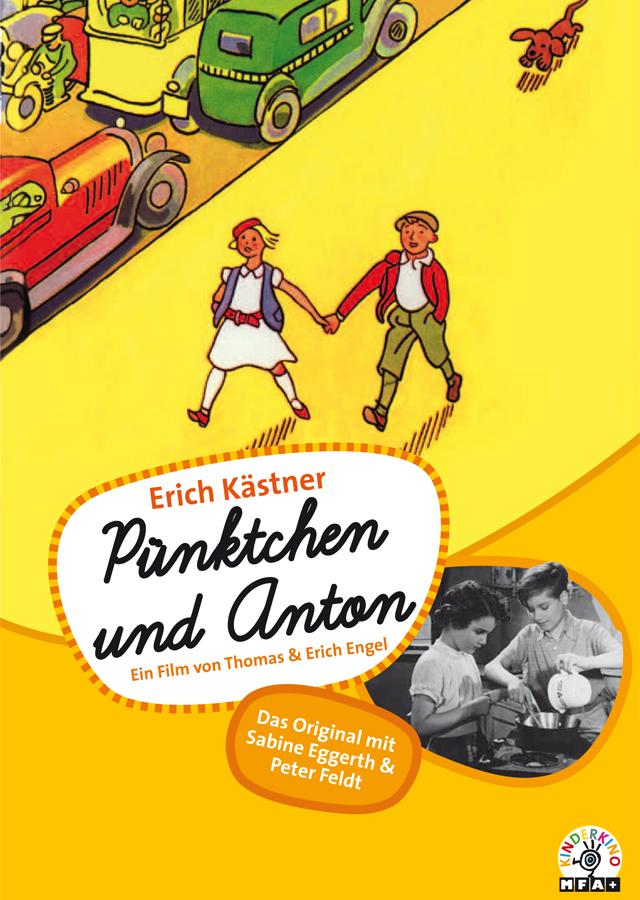 Anton Und Pünktchen pünktchen und anton mfa filmdistribution