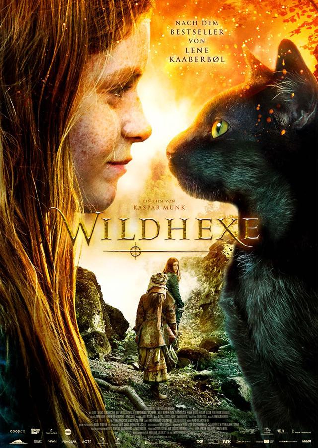 Die Wildhexe